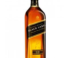 Johnnie Walker Black Label 1000ml leiola tonga