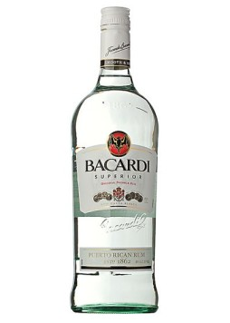 bacardi rum leiola tonga